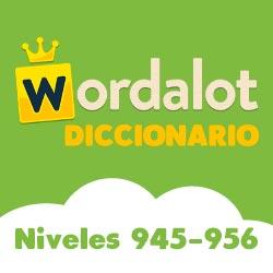respuestas diccionario